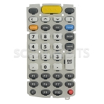 38-Key Keypad for MC3100 & MC3200